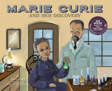 Marie Curie and Her Discovery av Lara Avery (Heftet)