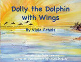 Omslag - Dolly the Dolphin with Wings