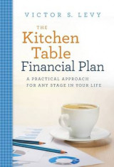 Omslag - The Kitchen Table Financial Plan