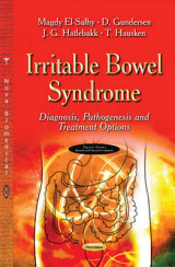 Omslag - Irritable Bowel Syndrome