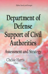 Omslag - Department of Defense Support of Civil Authorities