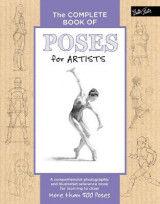 Omslag - The Complete Book of Poses for Artists