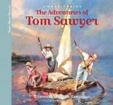 Omslag - Read-Aloud Classics: The Adventures of Tom Sawyer