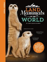Omslag - Animal Journal: Land Mammals of the World