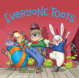 Omslag - Everyone Toots