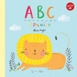 Omslag - Little Concepts: ABC Spanish