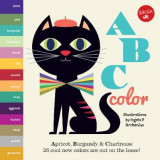 Omslag - Little Concepts: ABC Color
