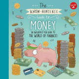 Omslag - The Know-Nonsense Guide to Money
