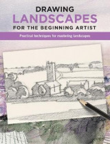 Omslag - Drawing Landscapes for the Beginning Artist