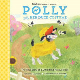 Omslag - GOA Kids - Goats of Anarchy: Polly and Her Duck Costume