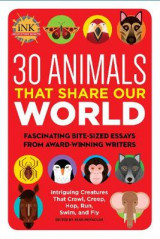 Omslag - 30 Animals That Share Our World