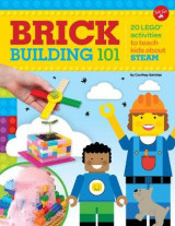 Omslag - Brick Building 101