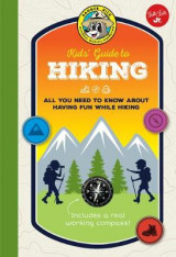 Omslag - Ranger Rick Kids' Guide to Hiking