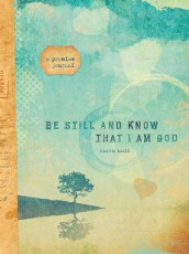 BE STILL AND KNOW THAT I AM GOD av Ellie Claire (Heftet)