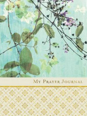 MY PRAYER JOURNAL av Ellie Claire (Heftet)
