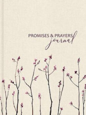 Promises and Prayers (R) Journal av Ellie Claire (Innbundet)