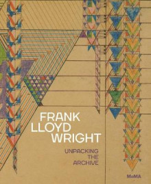 Frank Lloyd Wright av Barry Bergdoll og Jennifer Gray (Innbundet)