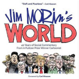 Omslag - Jim Morin's World