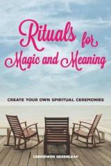 Omslag - Rituals for Magic and Meaning