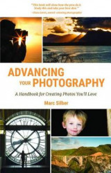 Omslag - Advancing Your Photography