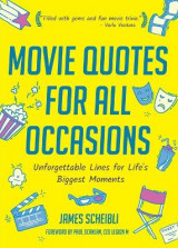 Omslag - Movie Quotes for All Occasions