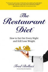Omslag - The Restaurant Diet