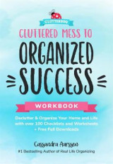 Omslag - Cluttered Mess to Organized Success Workbook