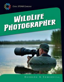 Wildlife Photographer av Barbara A Somervill (Heftet)