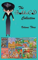Omslag - The Bobbicat Collections-Volume Three