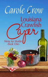Omslag - Louisiana Crawfish Caper