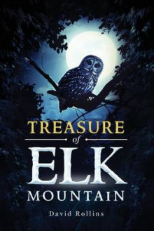 Treasure of Elk Mountain av David Rollins (Heftet)