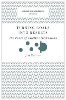 Turning Goals into Results av Jim Collins (Heftet)