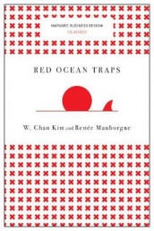 Red Ocean Traps (Harvard Business Review Classics) av W. Chan Kim og Renee A. Mauborgne (Heftet)