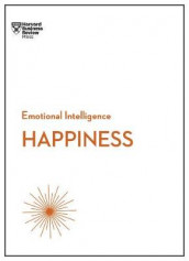 Happiness (HBR Emotional Intelligence Series) av Teresa Amabile, Daniel Gilbert, Harvard Business Review, Annie McKee og Gretchen Spreitzer (Heftet)
