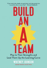 Omslag - Build an A-Team