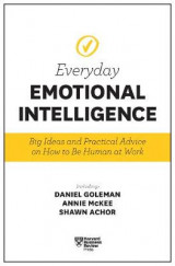 Omslag - Everyday Emotional Intelligence