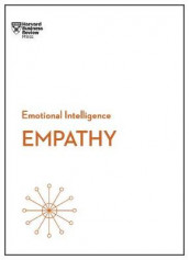 Empathy (HBR Emotional Intelligence Series) av Daniel Goleman, Harvard Business Review, Annie McKee og Adam Waytz (Innbundet)