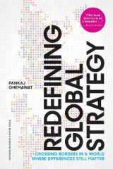 Omslag - Redefining Global Strategy, with a New Preface