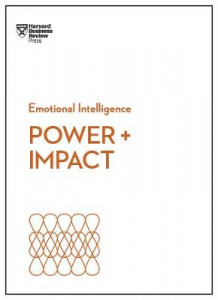 Power and Impact (HBR Emotional Intelligence Series) av Harvard Business Review (Heftet)