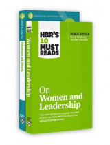 Omslag - Hbr's Women at Work Collection