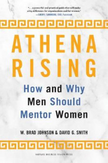 Athena Rising av W. Brad Johnson og David G. Smith (Innbundet)
