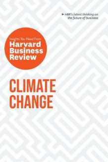Climate Change av Harvard Business Review (Heftet)