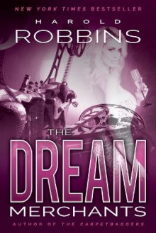 The Dream Merchants av Harold Robbins (Heftet)