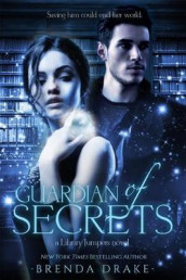 Guardian of Secrets av Brenda Drake (Innbundet)