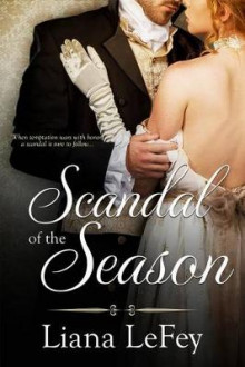 Scandal of the Season av Liana LeFey (Heftet)