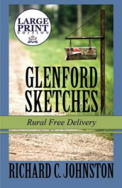 Glenford Sketches av Richard C Johnston (Heftet)