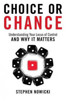 Choice or Chance av Stephen Nowicki (Heftet)