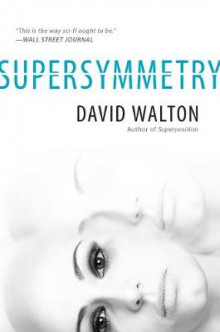 Supersymmetry av David Walton (Heftet)