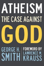 Atheism av George H. Smith (Heftet)