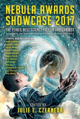 Omslag - Nebula Awards Showcase 2017